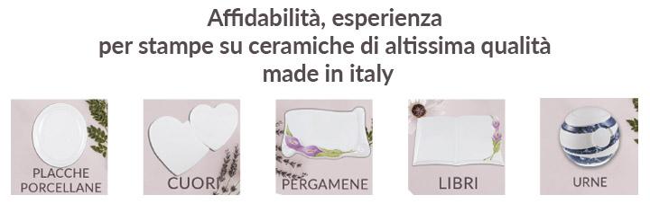 Ceramiche Made in italy